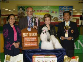 SURAT PETSHOW 3-4 April 2010