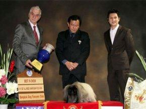 Central Plaza Pet Fair & Dog Show Championship