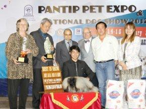 PANTIP PET EXPO & NATIONAL DOG SHOW 2012(AB4)