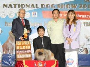 PANTIP PET EXPO & NATIONAL DOG SHOW 2012(AB2)
