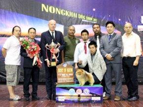 NONGKHAI Dog Show 2012(AB3)