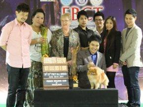 FBCT CHAMPIONSHIP SHOW 3/2011 (AB3)