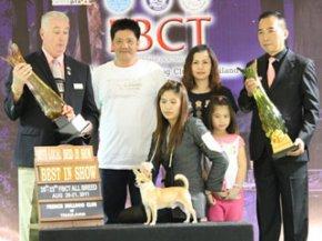 FBCT CHAMPIONSHIP SHOW 3/2011 (AB4)