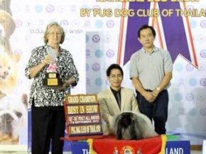 Multi.BIS.BISS.Thai Grand.Eng.Ch.Livanda Faberge