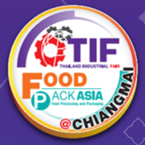 Food Pack Asia 2019 @Chiang Mai