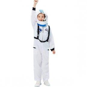 SET ชุดนักบินอวกาศ + หมวก