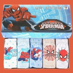 กางเกงใน spiderman กางเกงใน 5 ตัว