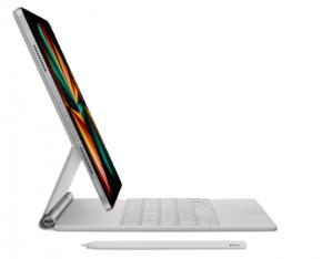 iPad Pro M1 Chip