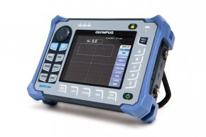 NORTEC 600 Eddy Current Flaw Detector