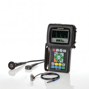 38DL PLUS  Ultrasonic Thickness Gage
