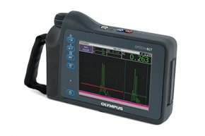 The EPOCH® 6LT Portable Flaw Detector