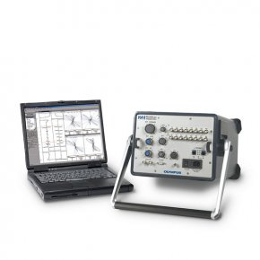 MultiScan MS5800 Eddy Current Flaw Detectors