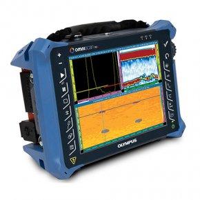 Omni Scan MX2 Phase Array Flaw Detector