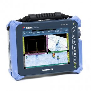 Omni Scan SX Phase Array Flaw Detector