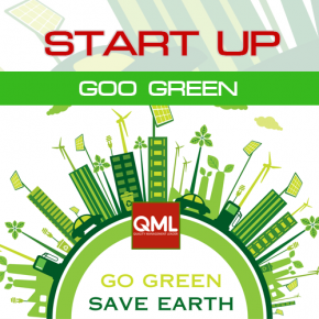 GooGreen START UP