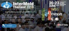 InterMold Thailand 2018