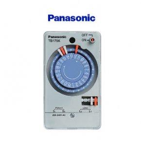 แคตตาล็อก Panasonic -ไทม์เมอร์ (Automatic Time Switch)