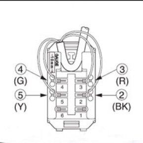 วิธีการติดตั้ง WEG2164
