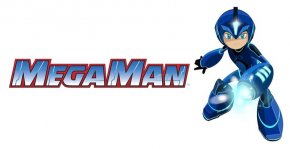 new Mega Man animated series