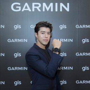 """GARMIN คว้า """"นาย-ณภัทร"""" ขึ้นแท่นไลฟ์สไตล์พรีเซนเตอร์คนแรกของประเทศไทย"""