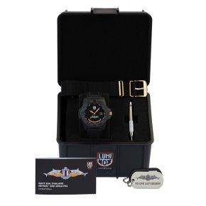 Luminox เปิดตัวนาฬิกาลิมิเต็ดอิดิชั่น Thai Navy SEAL (ไทย เนวี ซีล) รุ่นที่ 2