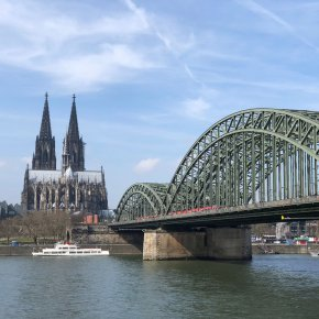 The City of Cologne