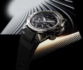 GST-B400 - Slim Profile and High Performance