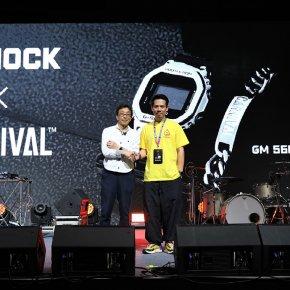 G-SHOCK ขนทัพนาฬิกาหายาก พร้อมเปิดตัวซีรีส์ใหม่ G-SHOCK Metal Face เขย่าวงการสตรีทแฟชั่น ในงาน PLATFORM 66 สตรีทเฟสติวัลครั้งแรกของประเทศไทย