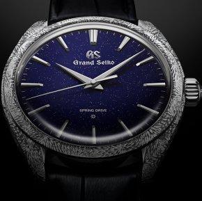 Grand Seiko   SBGZ007 Masterpiece Collection