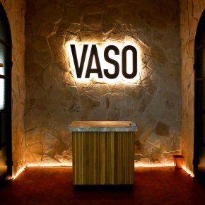 Vaso Spanish Tapas Bar