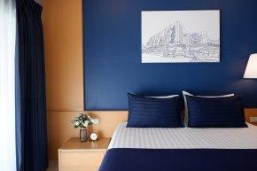 ทีพักสวย บรรยากาศดี โรงแรมจังหวัดอยุธยา 2021