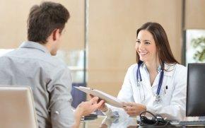 เมื่อมีอาการควรปรึกษาแพทย์ทันที