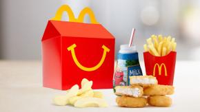 ส่งมอบมื้อที่มีความสมดุลทางโภชนาการให้เด็กๆ ผ่านนโยบายของแมคโดนัลด์