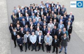 """MAIER"" International Sales Meeting 2019 @ Heidenheim, Germany"