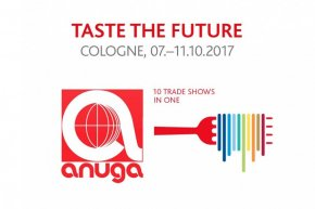 ANUGA 2017, Cologne, Germany