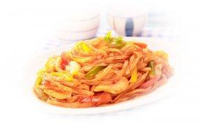 Szechuan Noodles