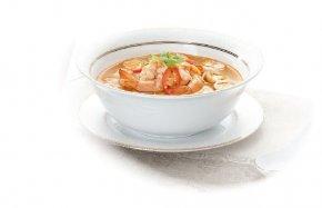 泰式酸辣汤