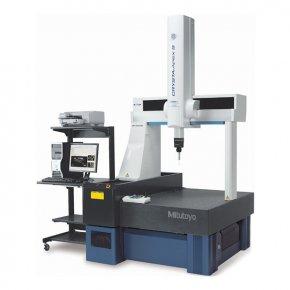 CNC Coordinate Measuring Machine CRYSTA-APEX S SERIES (MITUTOYO)