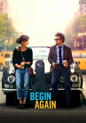 """อยู่บ้าน นอนดูหนังดี-ฟังดนตรีโดนๆ """"บีกิน อเกน"""" อา.25เม.ย./23.55น. ทางช่อง """"MONO29"""""""