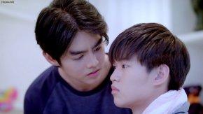 """""""รักนะน้องชาย รักนายครับผม"""" """"ที่เลข 30 ที่ช่อง 9"""" เสาร์นี้ """"ความ กขค. ต้องมี""""ห้ามพลาด"""