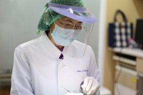วช. เผยผลสำเร็จ นักวิจัยมหิดล วิจัยชุดตรวจคัดกรองโรคในปาก รู้ผลไว