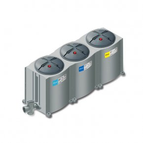 เครื่องกรองน้ำใช้ รุ่น FP-3PCR  (3 ขั้นตอน)