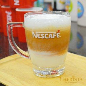 เนสทีชาไทย ชานมร้อน