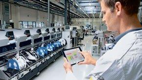 โรงงาน 4.0 Smart Factory คืออะไร?