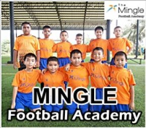 Mingle Football Academy