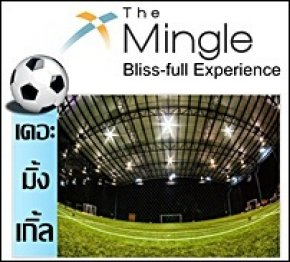 The Mingle Bliss-full Experience