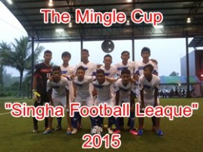 The Mingle Cup 2015