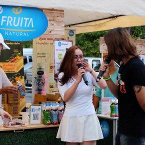 Fruita ร่วมสนับสนุนงาน Freshy Fest @ABAC