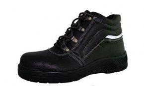การเลือกใช้รองเท้านิรภัยให้เหมาะสมกับลักษณะงาน