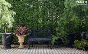 MINI GREEN LIVING มุมนั่งเล่นไซส์'มินิ'ในสวน